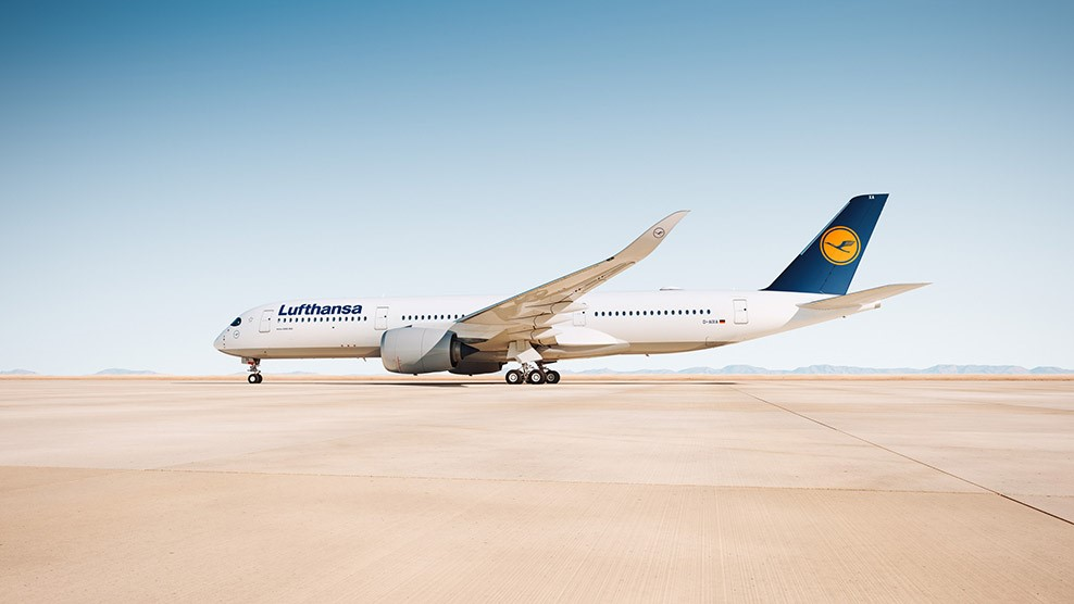 Lufthansa y Etihad alcanzan un acuerdo global de cooperación