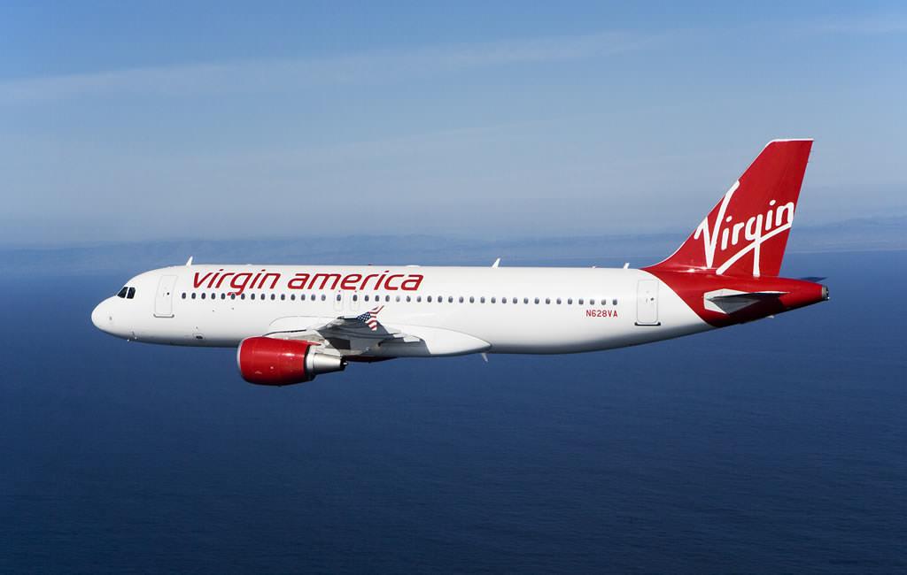 Virgin América desaparece del mercado