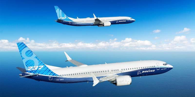 Accionistas de Boeing demandan a consejo de administración por gestión del 737 MAX