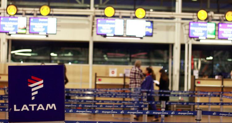 Accionistas minoritarios de Latam Airlines denuncian irregularidades y acuerdos entre los mayoritarios