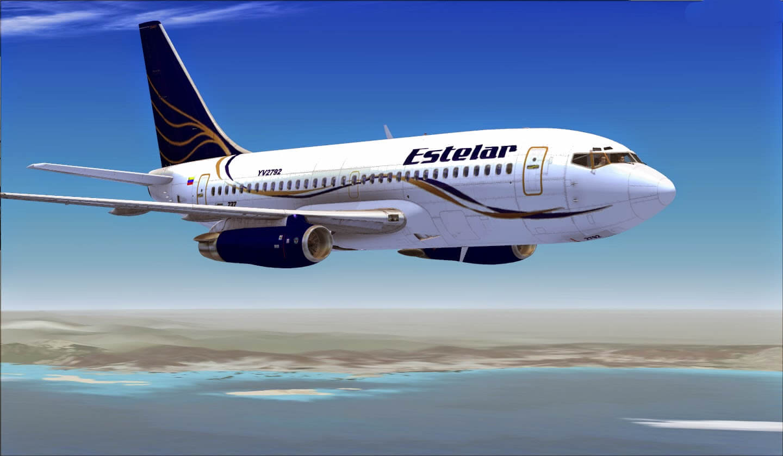 Aerolínea venezolana Estelar Latinoamérica volará a Perú desde julio
