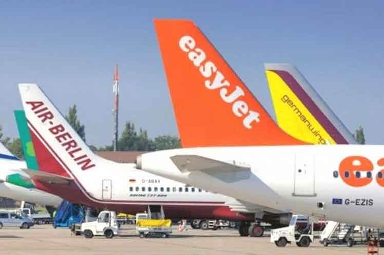 Aeronautica civil europea se inclina por vuelos baratos