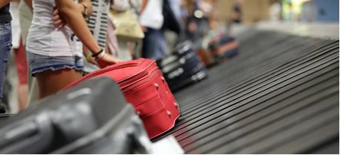 British Airways se enfrenta a un lío de maletas mundial mientras vuelve a operar en Londres
