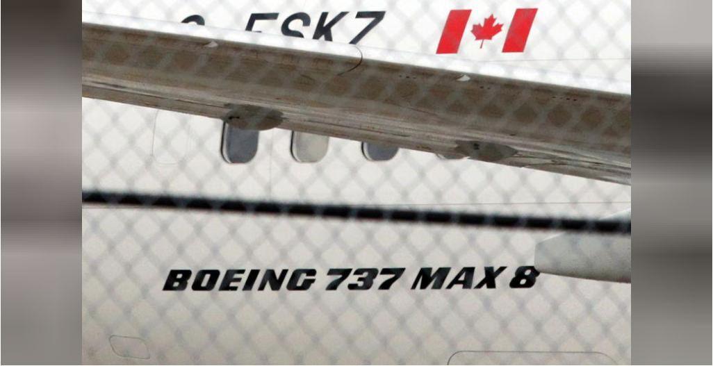 Canadá realizará pruebas de vuelo para el Boeing 737 MAX la próxima semana