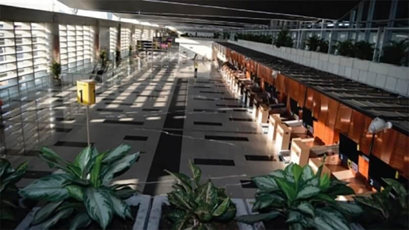 Colombia - Aeropuerto de Cali alcanza certificación internacional de OACI
