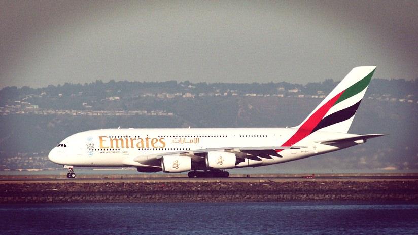 Contrato salvavidas - Emirates rescata la producción del avión de pasajeros más grande del mundo