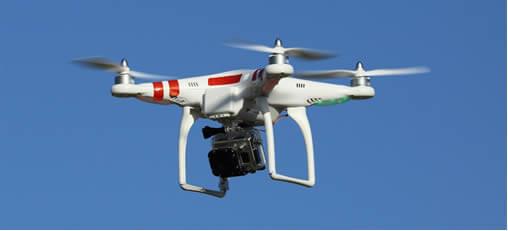 Cuatro drones paralizan un aeropuerto de China afectando a 10.000 pasajeros