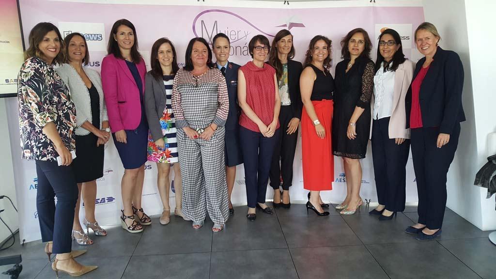 Despega la V Jornada Mujer y Aeronáutica, el 14 de marzo en Getafe