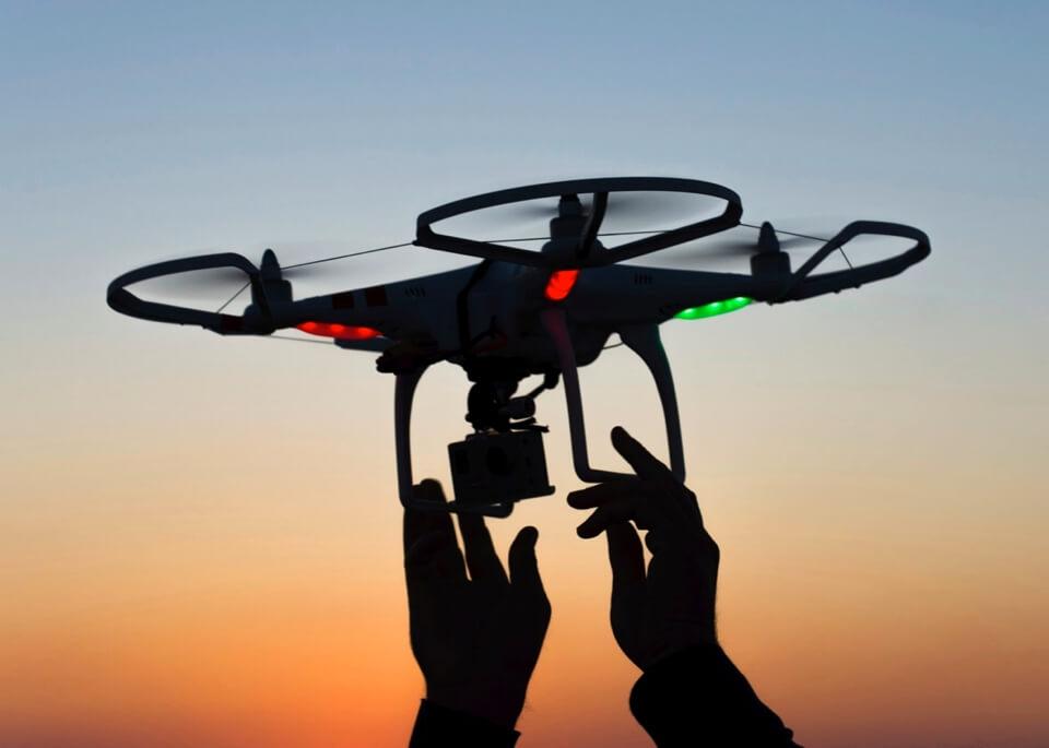 Drones - Su popularización y la ausencia de control