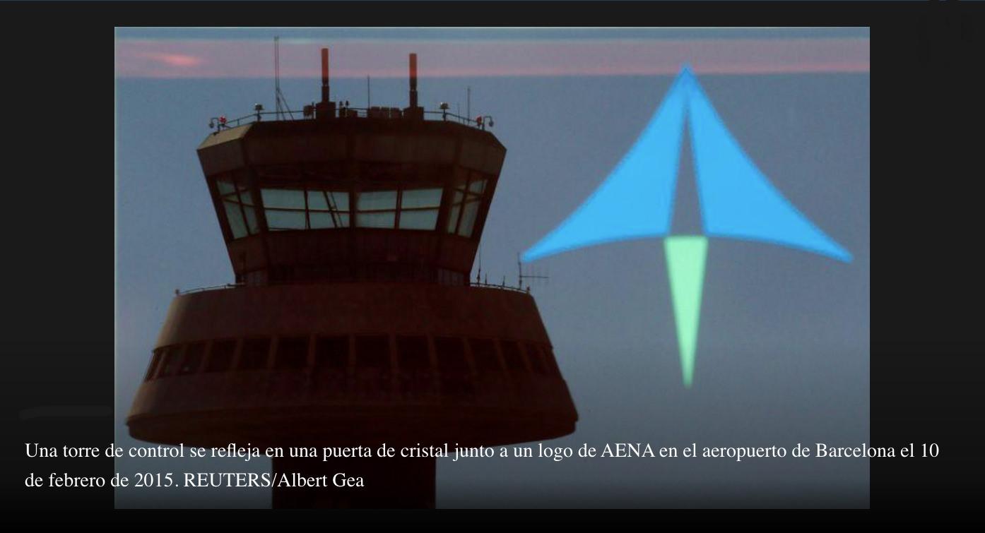 El tráfico de pasajeros en los aeropuertos españoles cayó un 70% en agosto
