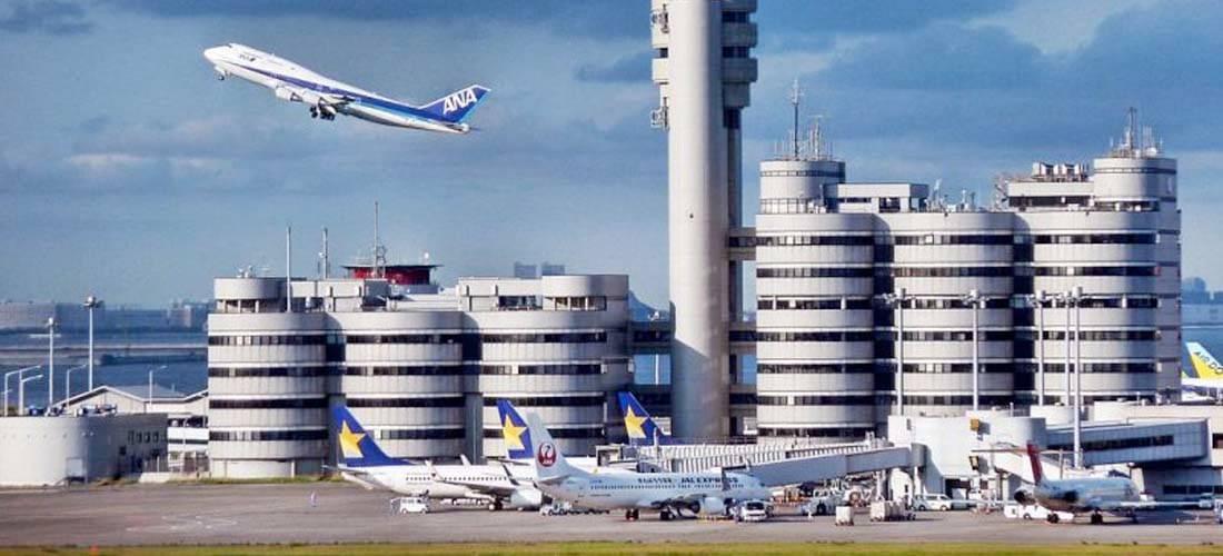 Estos son los aeropuertos mas puntuales del mundo