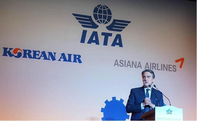 Exhorta IATA a gobiernos a trabajar juntos