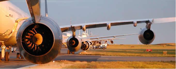 Ingresos por venta de tickets aéreos en Venezuela cayeron más del 90%