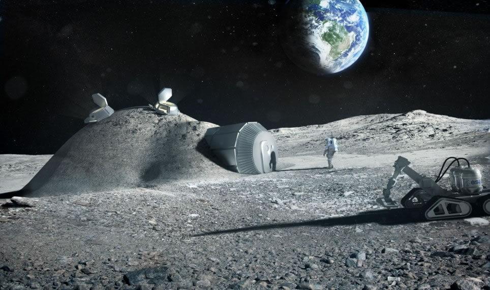 Investigadores chinos estudian la posibilidad de reproduccion humana en el espacio