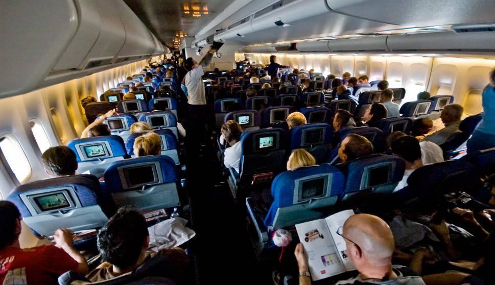 La aerolinea que devuelve el dinero a los pasajeros si no cura su miedo a volar