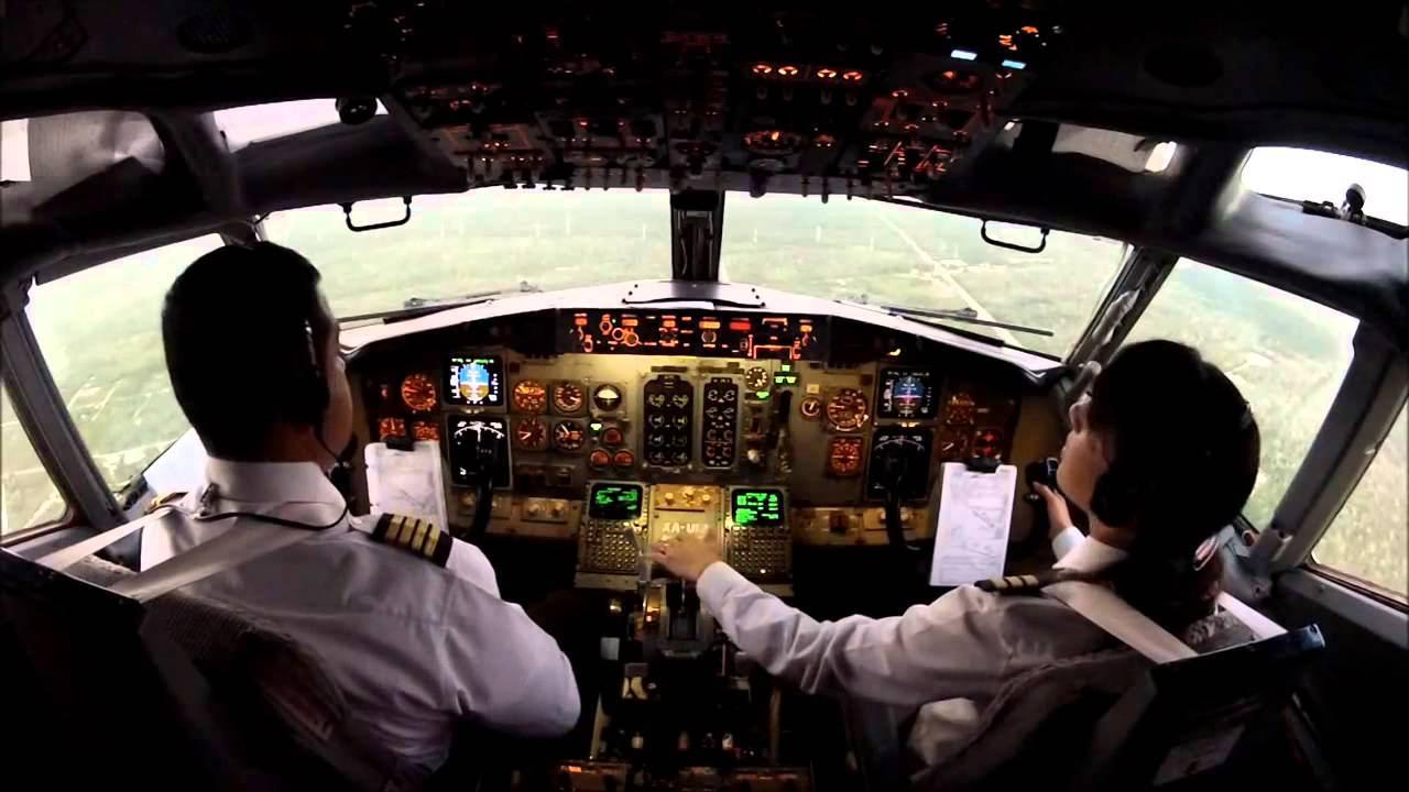 La escasez de pilotos amenaza el crecimiento del sector aéreo