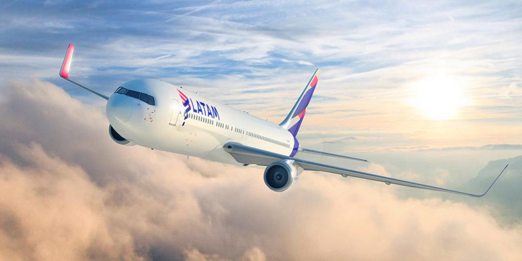 LATAM volará directo entre Múnich y Sao Paulo a partir de junio