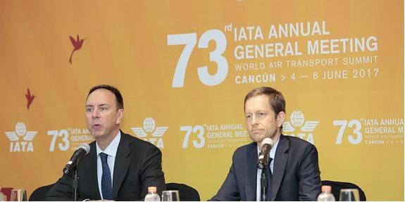 Latinoamérica tiene todos los elementos para convertirse en historia de éxito en aviación - IATA