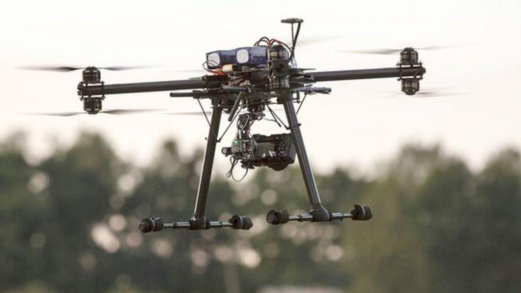 Londres elabora un proyecto de ley sobre el uso de drones