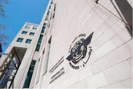 Nicaragua acuerda con OACI dar asistencia técnica en aviación a Centroamérica