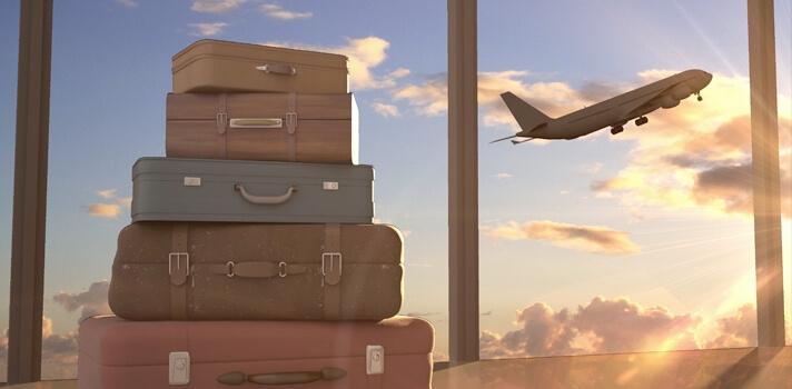 Nuevos derechos para quienes viajan en avión en México