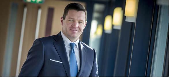 Presidente de KLM Air France no volará low cost sino lower cost a larga distancia