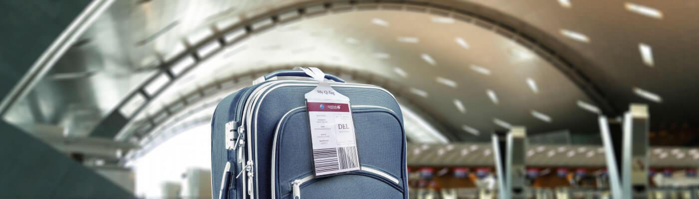 Qatar Airways es la primera en cumplir el seguimiento de equipaje exigido por la IATA