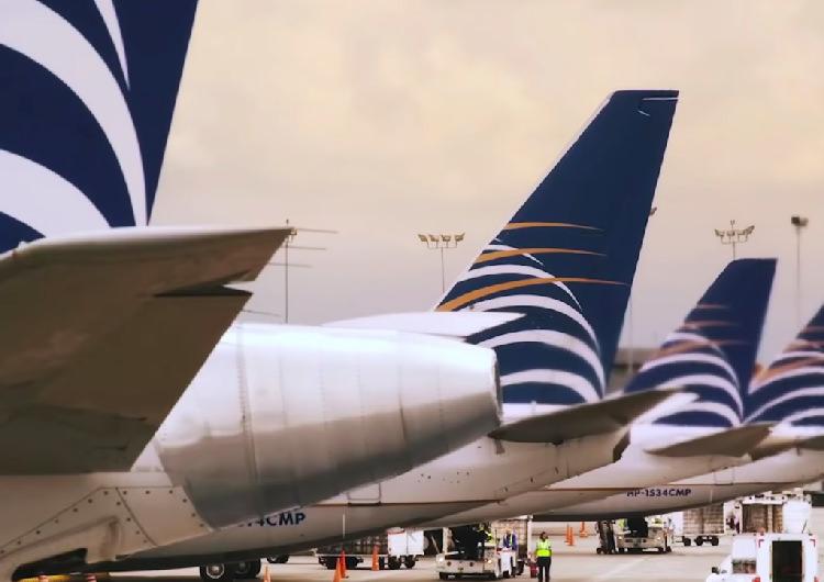 Reinicio de Operaciones: Copa Airlines retoma los vuelos a Bolivia, Brasil, Colombia, Jamaica, Puerto Rico y más