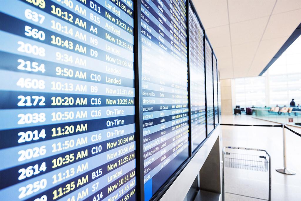 Smart Airport, pensando en los aeropuertos del futuro
