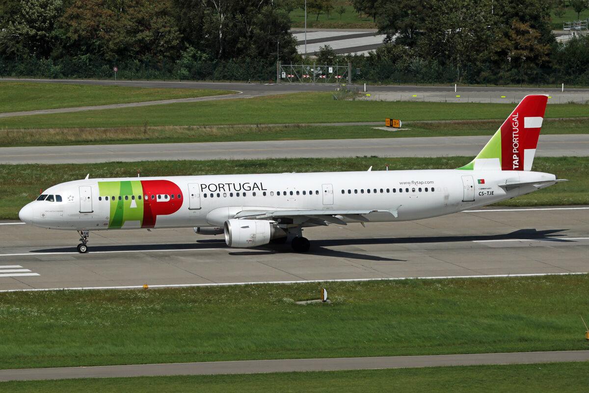 TAP, entre las 10 principales compañías aéreas regulares del mundo
