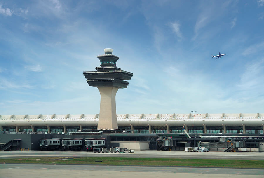 Trump lleva al Congreso una ley que privatice el control del tráfico aéreo en los EEUU