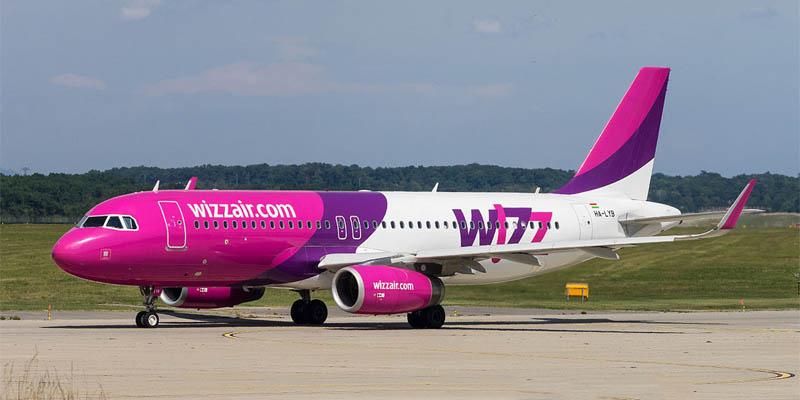 Wizz Air se lanza a contratar pilotos y tripulantes de cabina en plena pandemia